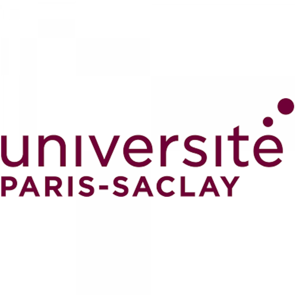 Logo de l'université Paris Saclay