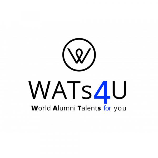 logo de WATs4U