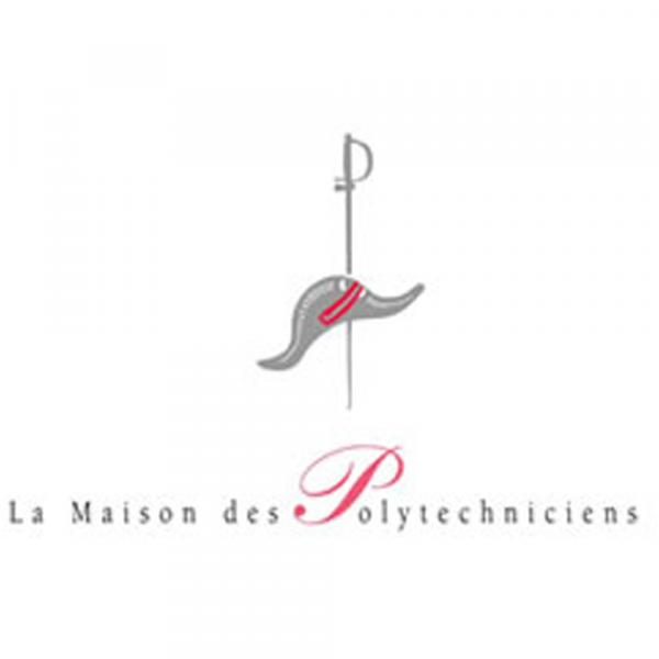 logo de la Maison des polytechniciens