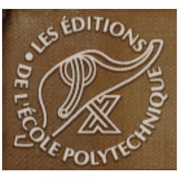 logo des éditions de l'Ecole polytechnique