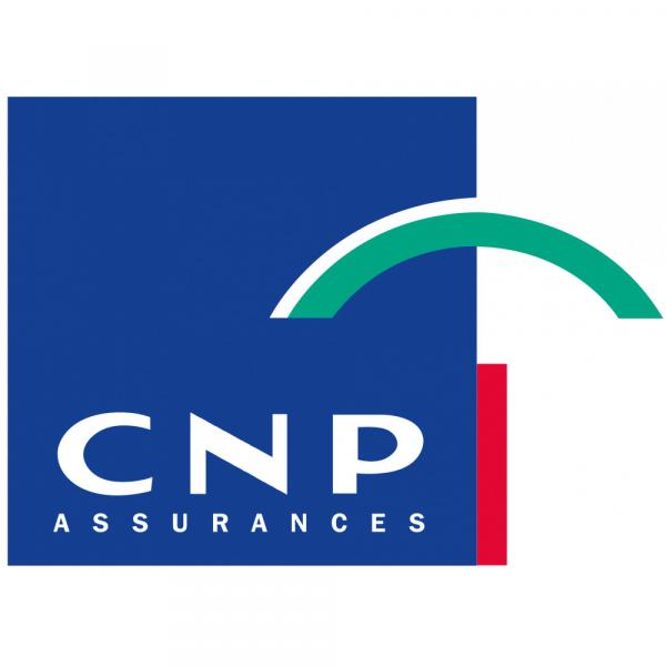 Logo de CNP Assurances