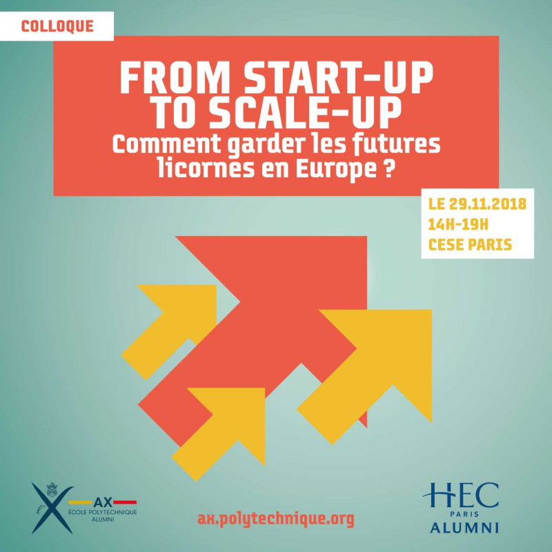SAVE THE DATE : COLLOQUE X - HEC